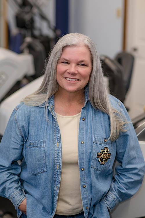 Diana M. Burket